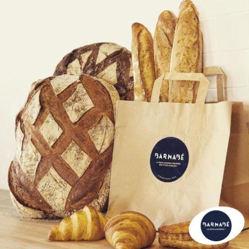 Barnabé La boulangerie