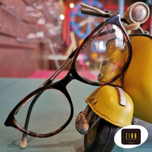 ZINN  Repaire de lunettes