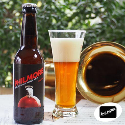 PHILMORE - Brasserie Artisanale
