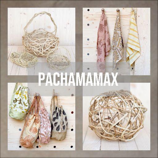Pachamamax