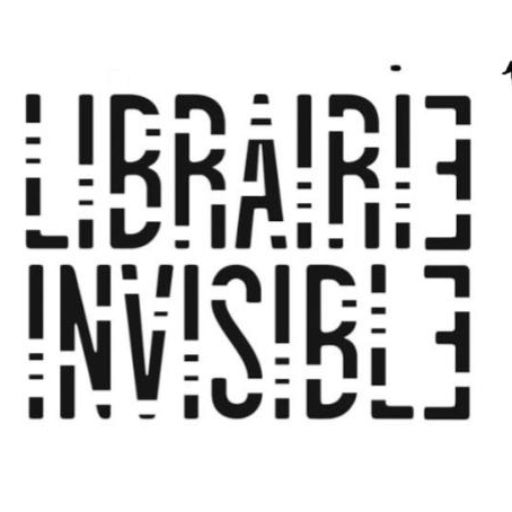 Librairie invisible